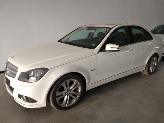Mercedes Benz C200 Blueeficiency