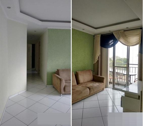 Apartamento Em Cidade São Mateus, São Paulo/sp De 49m² 2 Quartos À Venda Por R$ 265.000,00 - Ap706318