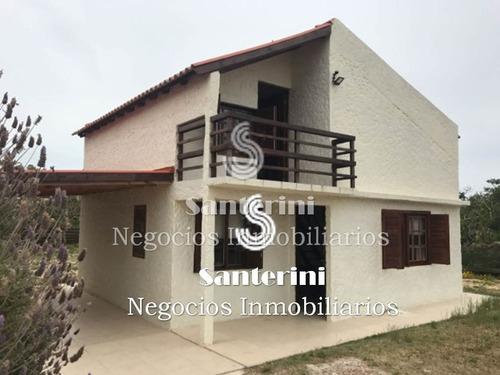 Venta Casa 3 Dormitorios Punta Del Diablo, Rocha, S/br. Santa Teresa