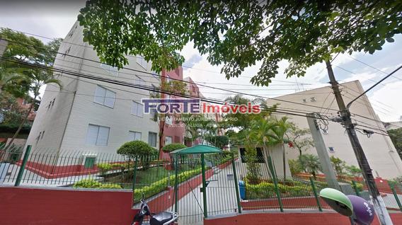 Apartamento Com 2 Dorms, Barro Branco (zona Norte), São Paulo - R$ 350 Mil, Cod: 42903543 - V42903543