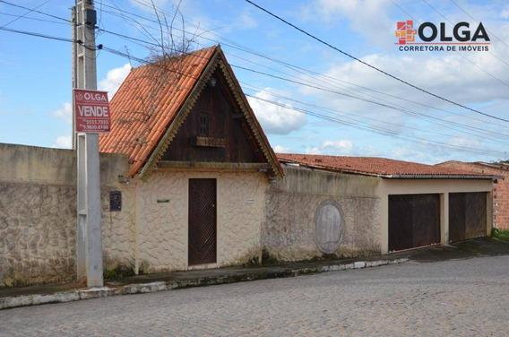 Chácara Com 4 Dormitórios À Venda, 2800 M² - Gravatá/pe - Ch0029