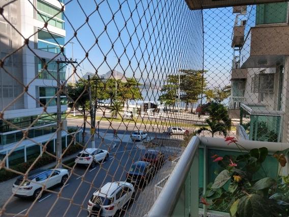 Apartamento Maravilhoso Para Alugar Com 4 Qts, 2 Sts, 2 Vagas - Ap00379 - 34182671