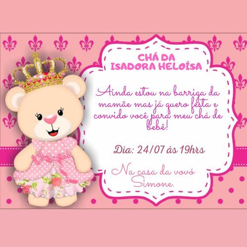 Convite Digital Por Whatsapp