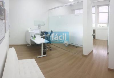 Oficina En Unicentro Cali - Amoblada