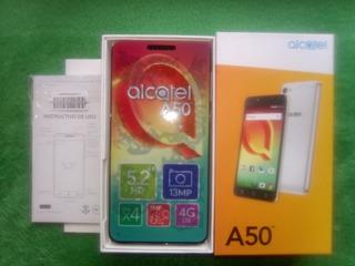 Alcatel A50 Modelo 5085g-como Nuevo