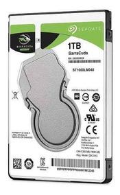 1tb Hd Seagate 2,5 St1000lm048 Hd Disco Rigido Notebook 7mm