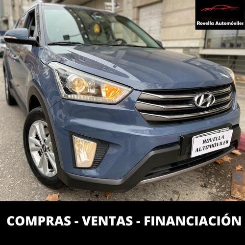 A Hyundai Creta 1.6 Gls 2016 Extra Full Limited Inmaculada!