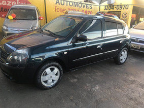 Renault Clio 1.0 Expression 16v Hi-flex 4p Manual