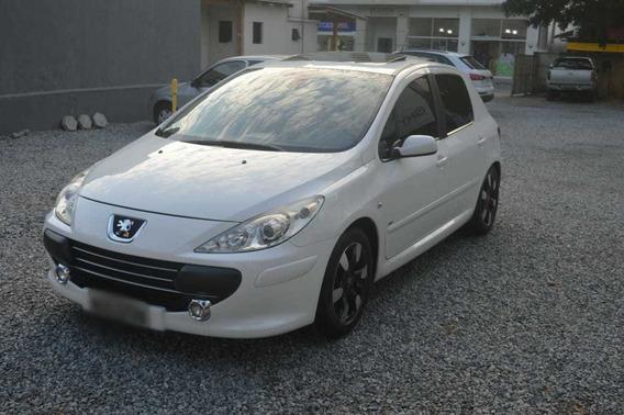 Peugeot 307 2.0 Premium Flex Aut. 5p 2011/2012