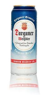 Cerveza Darguner Trigo Alemania Lata 500 Ml ! Oferta !!