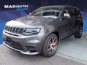 Jeep Grand Cherokee Srt 6.4 2017