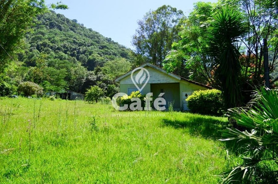 Chácara Localizada Na Comunidade Pedra Grande Em Toropi-rs. - 0066