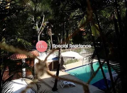 Imagem 1 de 15 de Casa Em Condomínio-à Venda-barra Da Tijuca-rio De Janeiro - 600214