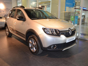 Renault Step Way Polar Intens Mt