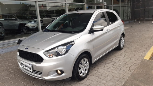 Ford Ka Se 5p 2018 Impecable!!!