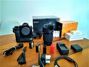 Sony Alpha 7 (ilce-7k) + 28-70mm +4 Baterias E Acessórios
