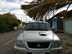 Mitsubishi L200 2.5 Sport Gls Cab. Dupla 4x4 4p 2006