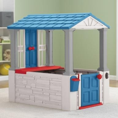 Mi Primera Casita - American Plastic Toys