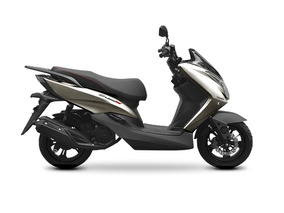 Moto Scooter Zanella Styler Cruiser 150 X 0km 2018 Con Usb