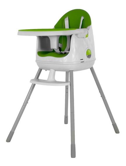 Cadeira De Alimentação Jelly Green Verde Safety 1st Dorel