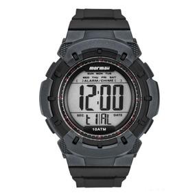 Relógio Mormaii Mo35718r Preto