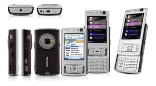 Celular Nokia N95-1 Original Nuevo