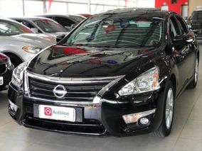 Nissan Altima 2.5 Sl 16v
