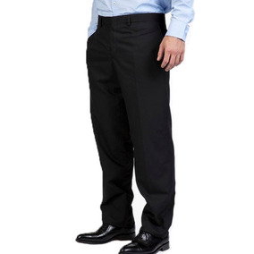 Pantalon Hombre Sarga Invierno De Vestir Excelente!