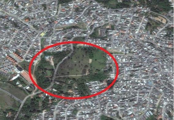 Terreno À Venda, 12698 M² Por R$ 3.500.000,00 - Jardim Maria Cecília - Ferraz De Vasconcelos/sp - Te0021