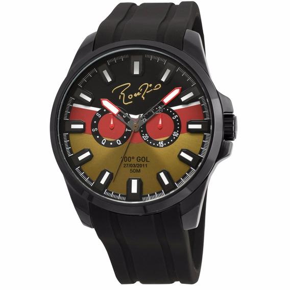 Relógio Technos Rogerio Ceni Oficial Sao6p25aa/8p - 100 Gols