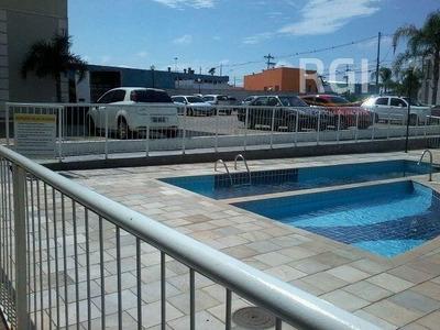 Apartamento Em Rubem Berta Com 2 Dormitórios - Lu267574