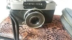 Máquina Fotográfica De Colecionador