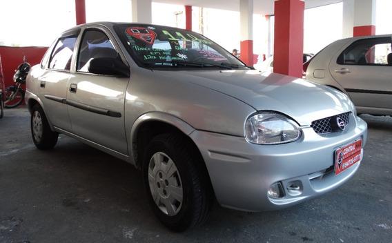 Corsa Sed. Classic Vhc 2000/2001