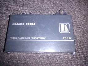 Kramer Tools 711n Video-áudio Line Transmitter (1125)