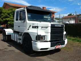 Scania 112 H - Toco - 1983