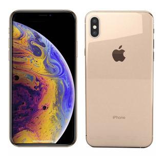 iPhone XS Max 64 Vitrine 100% Orginal Apple Com Nota Fiscal