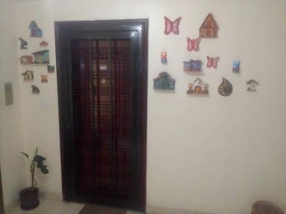 Oportunidad De Apartamento En Maracay Mm 19-18975