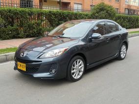 Mazda 3 All New Tp 2000cc Ct Tc Sd Fe