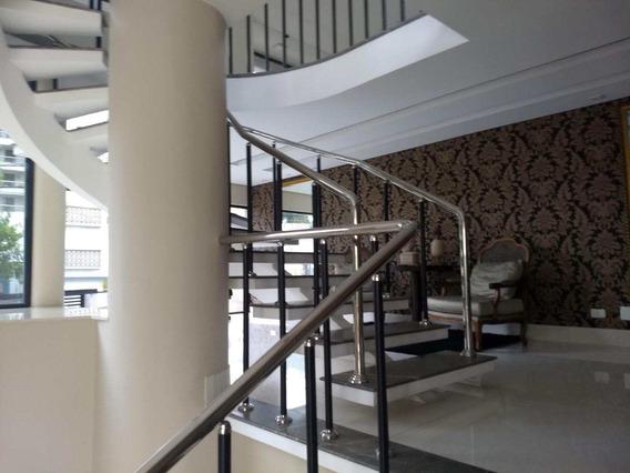 Apartamento Com 4 Dorms, Boqueirão, Santos - R$ 1.600.000,00, 280m² - Codigo: 2672 - A2672