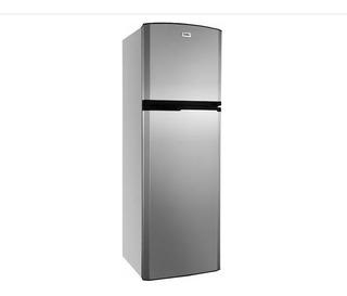 Refrigerador Mabe 10 Pies Plata Envio Gratis Inmediato!