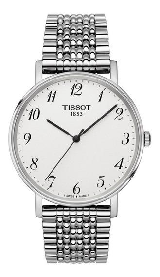 Relógio Tissot Masculino Vidro Sapphire Crystal T109.410.11.032.00