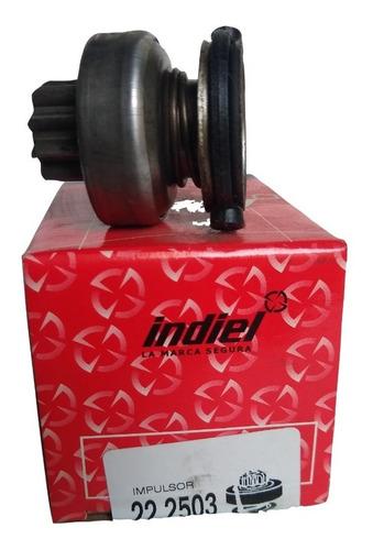 Imagen 1 de 3 de Impulsor Arranque Indiel Fiat Palio Siena 1.7d Diesel Bosch