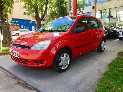 Fiesta 1.6 N Ambiente 5p 2007