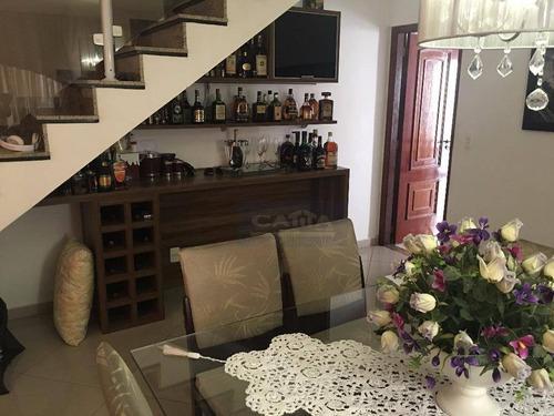 Imagem 1 de 25 de Sobrado Com 4 Dormitórios À Venda, 160 M² Por R$ 1.270.000,00 - Tatuapé - São Paulo/sp - So13150