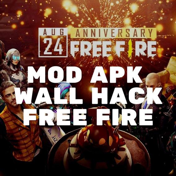 Free Fire Mod Apk Hack Free Fire
