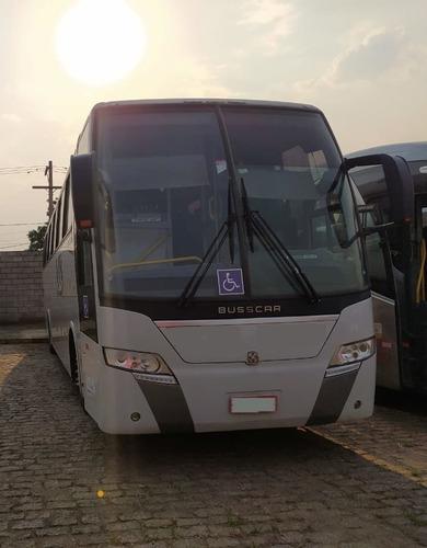 Onibus Busscar Rodoviario Scania (marcopolo/comil/1200/1050)