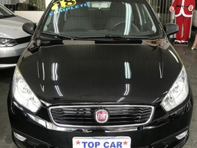 Fiat Grand Siena Attractive 1.0 2018 - Sem Entrada