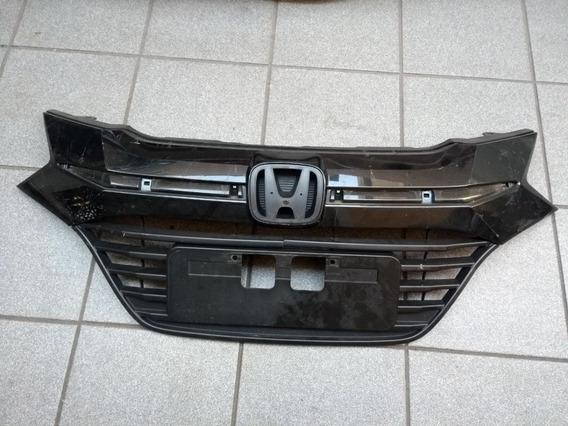 Grade Frontal Original Honda Hrv 2015 - 2018 Com Detalhe