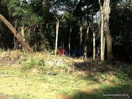 Imagem 1 de 3 de Terreno Residencial À Venda, Morada Do Sol, Santana De Parnaíba - Te0393. - Te0393