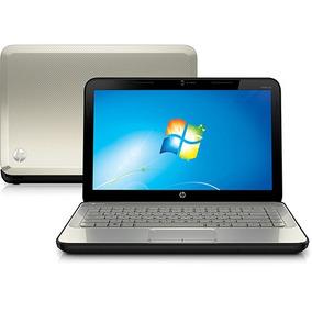 Notebook Hp Pavilion G4-2116br Amd A6-4400 4gb 500gb Hdmi